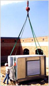 crane extra rigging